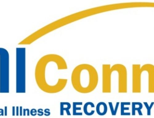 NAMI Connection: New Peer-Led Support Group in Pittsburgh