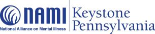 NAMI Keystone Pennsylvania Logo