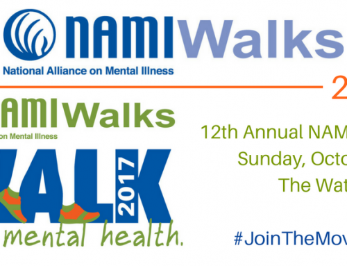 11th Annual NAMIWalks
