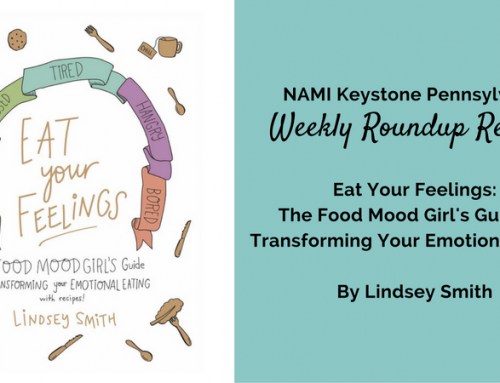 Weekly Roundup Review: Eat Your Feelings