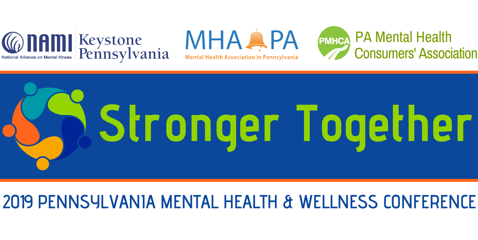 2019 Pennsylvania Mental Health and Wellness Conference